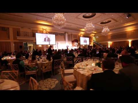 NON-PROFIT VIDEO PRODUCTION - Daytop 2015 Gala Promotional Video featuring Goya Foods
