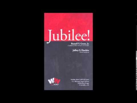 YU JIANFANG: EULOGIZE THE YANGTZE: WINDWORKS OF WASHINGTON DEBUT CONCERT