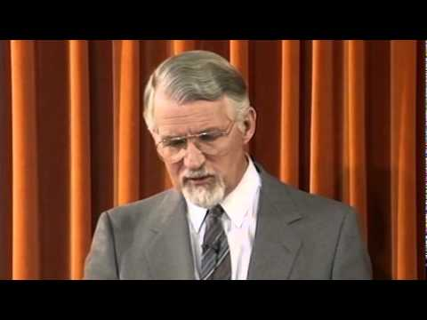 Unlocking the Old Testament Part 41 - Lamentations