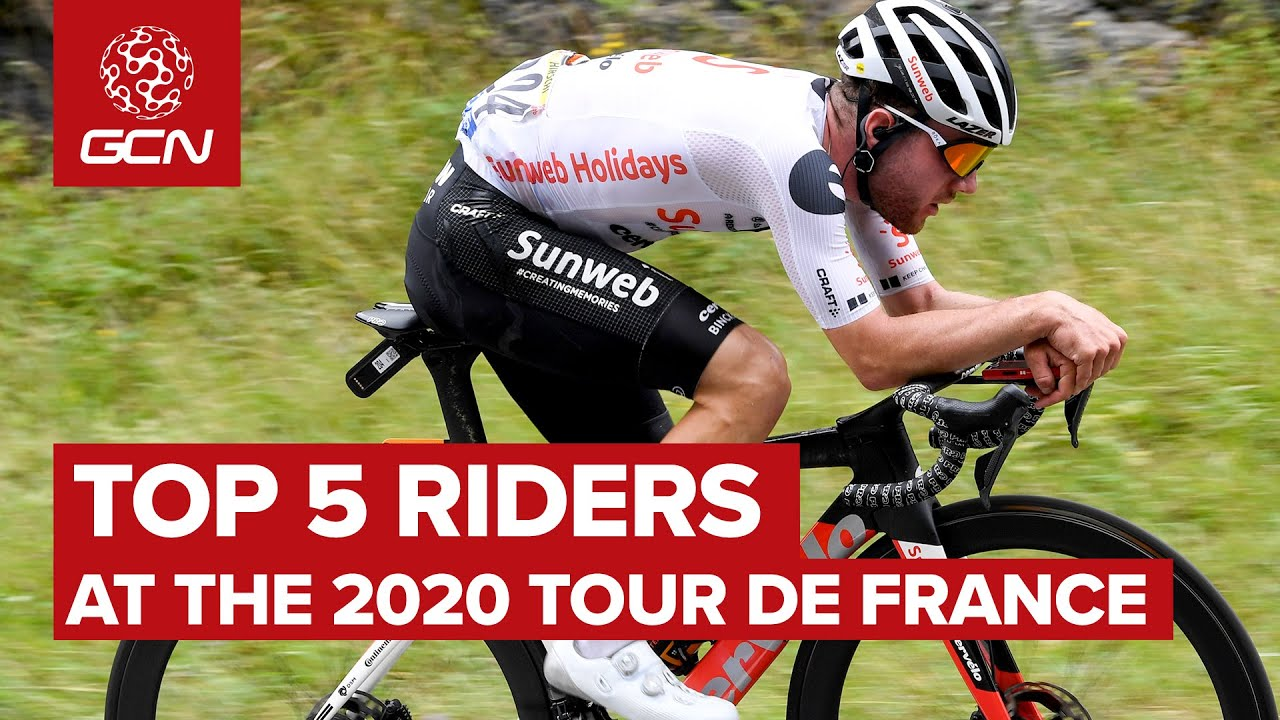 The Tour De France 2020 Super Star Riders | Le Tour's MVPs