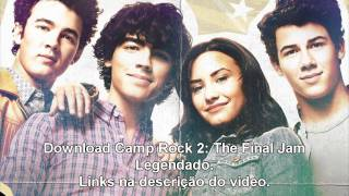 Download Camp Rock 2: The Final Jam - Legendado