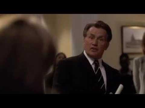 West Wing - Dr. Jacobs - Bible References - Owned by Prez.
