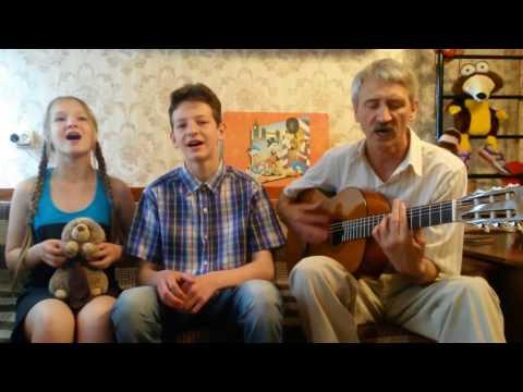 Победитель конкурса песен про Керченский мост