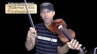 Section 11 - Fiddlerman Pachelbel Canon Project