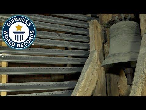 Longest marble run - Guinness World Records