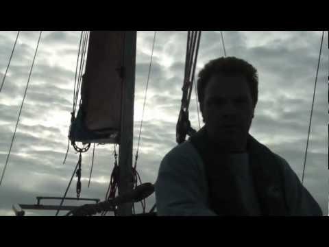 Sailing Eden -