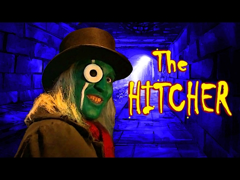 THE HITCHER (Character Chronicles)