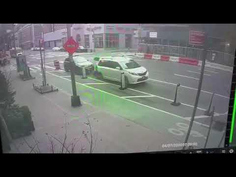 Driver Annihilates Ultra-Rare Gemballa Mirage GT in Manhattan Hit ...
