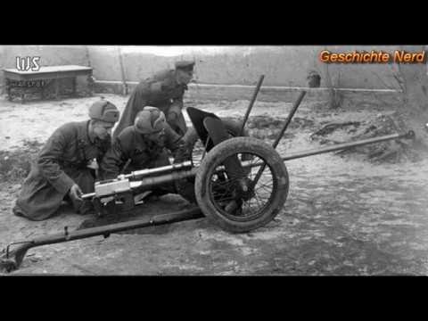 Опытная легкая противотанковая пушка ЛПП-25  СССР
