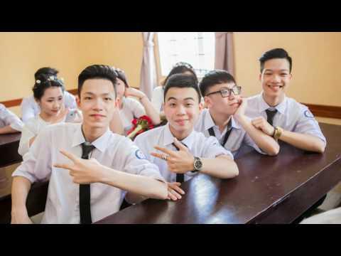 Kỉ niệm lớp 12A1 trường Nguyễn Công Trứ_Nam Định