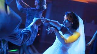 Потрясающий танец жениха и невесты! Свадьба в Рязани