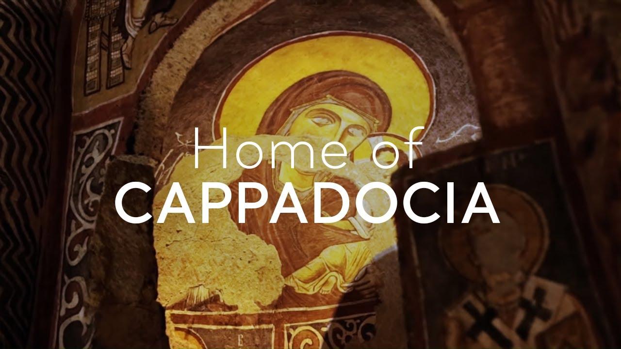Go Turkey - Home of CAPPADOCIA