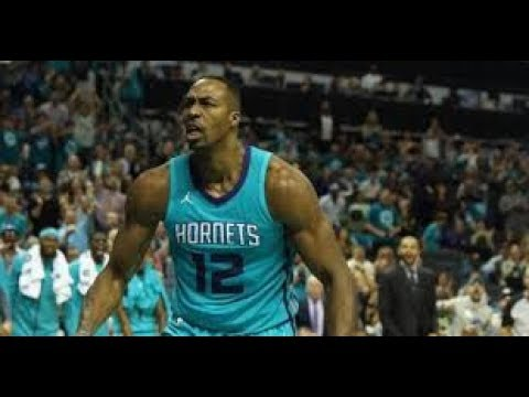 NBA hot topic Dwight Howard and the Brooklyn nets working a buyout top 5 teams dwight can go to!