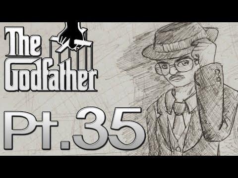 """Dark Plays: The Godfather [35] - """"Barzini Breakdown"""""""