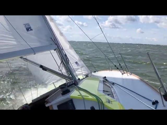 Waarschip 27 / 8.25 CR - Waarschip Yachts