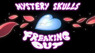 Freaking Out ~ Mystery Skulls『Subtitulado Español/Inglés』 - HD
