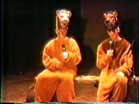 28233 WT 01 Camp Mesorah's Production of 'The Lion King'   Aug 17, 1998