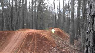 Town Creek Pickens Dirt Jumping MTB Kids