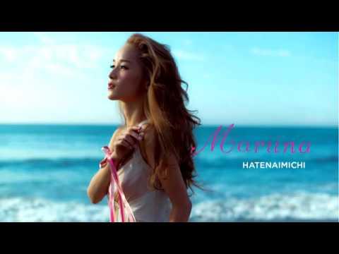 Mariina (Marina Kuroki) - Hatenaimichi (Audio)