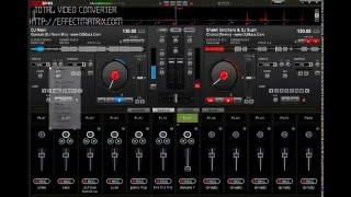 virtual dj (sad mix)-dj akash,payradanga