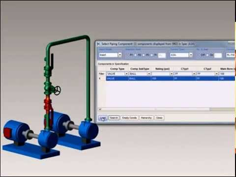 3d piping design software mpds4 - Piping Design Software Free