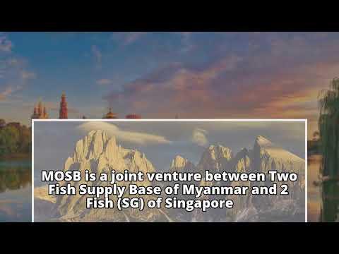 Surbana Jurong to design offshore supply base in Myanmar for Singapore-Myanmar JV firm