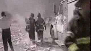 9/11 WTC Demolition Countdown