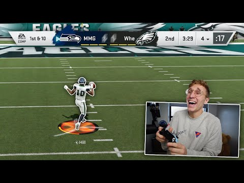 We Should NOT Have Showboated This Early... Wheel Of MUT! Ep. #58
