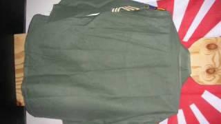 Korean War- American Uniforms