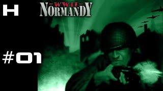 Elite Forces WWII Normandy Walkthrough Part 01