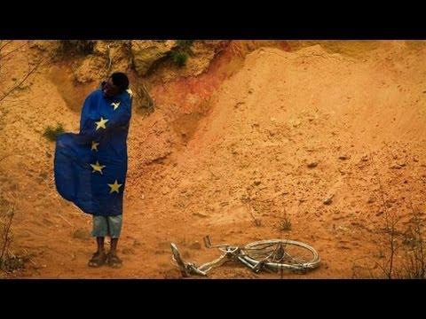 Securing Europe's external borders