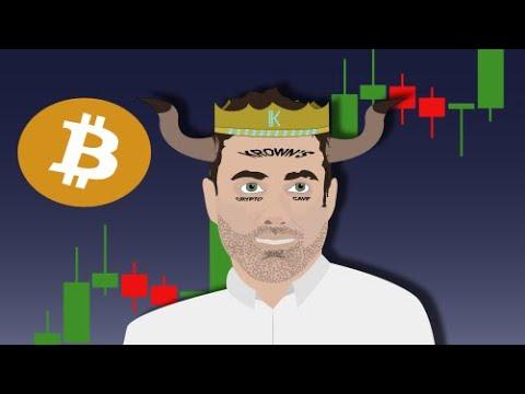 Bitcoin IM BULLISH! April 2020 Price Prediction & News Analysis