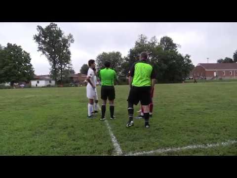 NOHS Freshman Boys Soccer / Sept 08, 2018 / North Oldham High School vs Butler High School