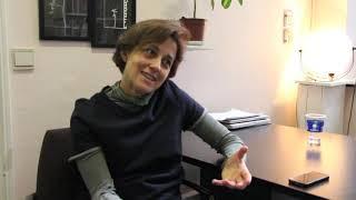 Entretiens / Olga de Soto