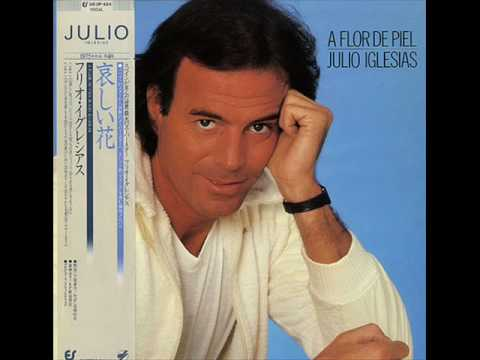Julio Iglesias -  Spanish Eyes