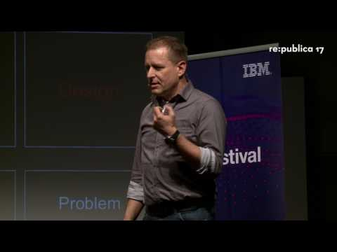 re:publica 2017 - Armin Trost: #HRFestival Abschluß-Keynote ... on YouTube