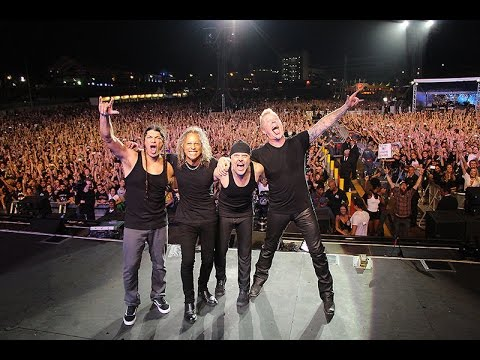 Resultado de imagen de METALLICA - Full Show in Lollapalooza Brazil - 25 March 2017 (HQ Sound)