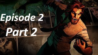 Another Fable Has Been Killed!!! - The Wolf Among Us - Episode 2 - Part 2