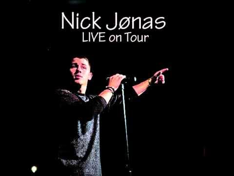 Nick Jonas: