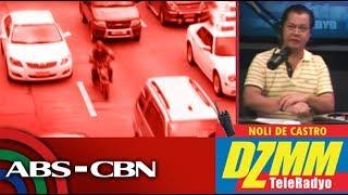 DZMM TeleRadyo: Only mayors can scrap EDSA 'singles' ban - MMDA