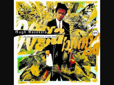 Mas que Nada - Hugh Masekela