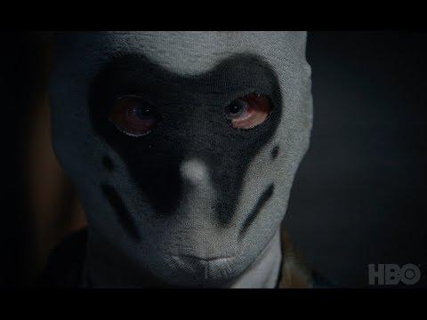 Watchmen (2019) Official Comic-Con Trailer HBO