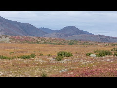 Russian Far East Mpeg 4 AVC H264 1920 x 1080 25p 16Mbps