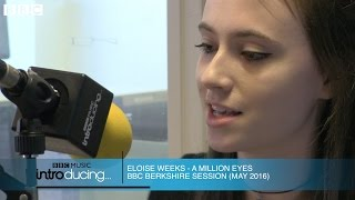 Eloise Weeks - A Million Eyes