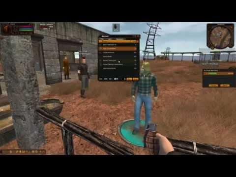 видео: Гайд по игре fallen earth