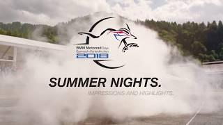 BMW Motorrad Days 2018 - Party Night