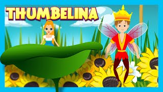 Thumbelina Bedtime Story For Kids