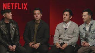 Nowhere Man | Brotherhood Featurette | Netflix