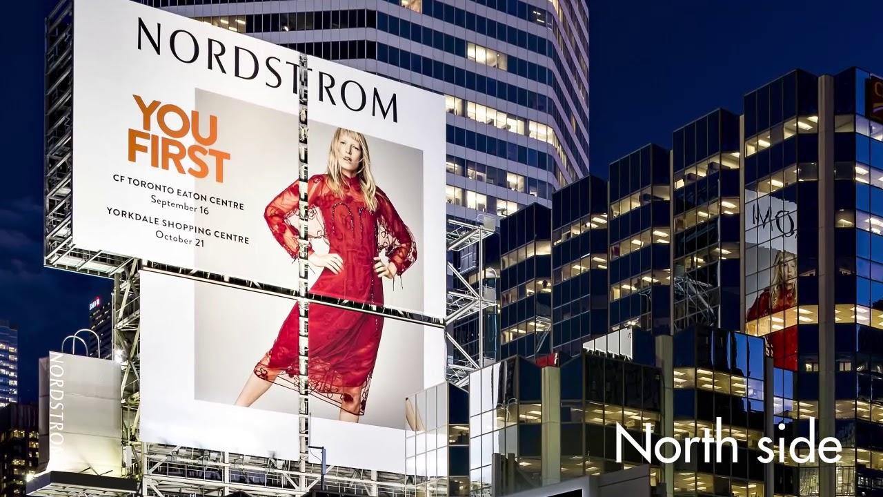 case study nordstrom