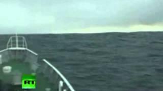 Baixar El buque que desafió al tsunami